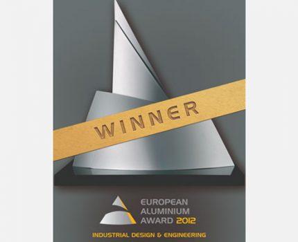 European Aluminium Award 2012