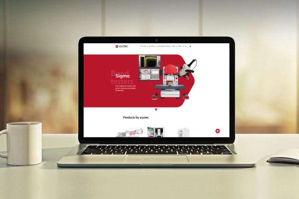 New-website-xyztec.com