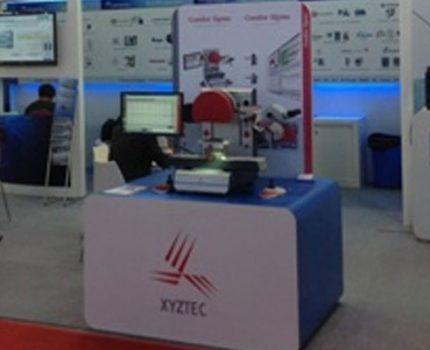 Semicon China 2013