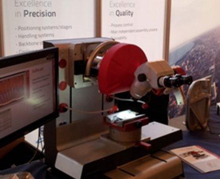 Sigma at Dutch Technology Week 2012