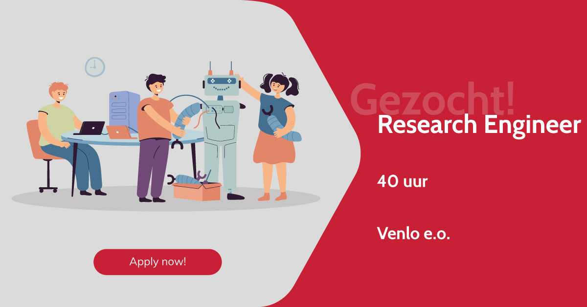 Vacature-Research-Engineer
