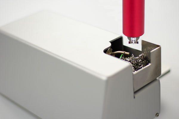 CBP拉球夾爪清潔器(獨家專利)