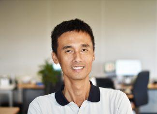 Clyde Chen