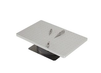Fixture grid 230x230mm work holder
