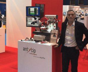 Matelec show 2018 Antycip