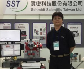 SST at TPCA with Sigma bond tester
