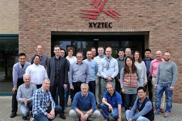 xyztec-團隊